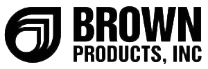 Brown-Logo